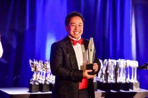 Dr. Darren Tong